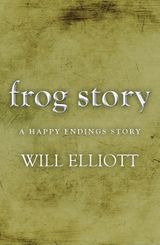 The Frog Story - A Happy Endings Story