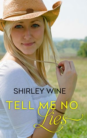 Tell Me No Lies book image