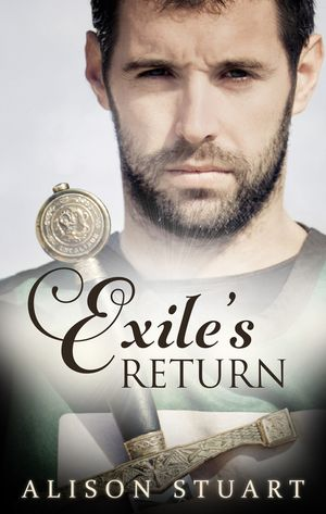 Exile's Return book image