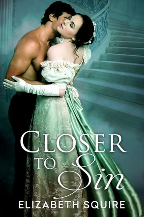 Cover image - Closer To Sin