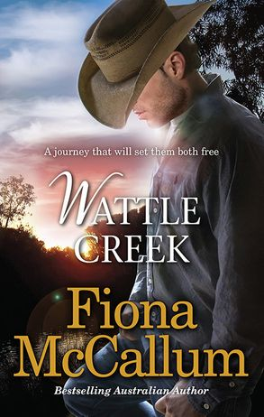 Cover image - WATTLE CREEK