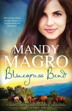 Bluegrass Bend eBook  by Mandy Magro