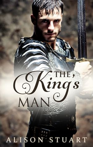 The King's Man book image