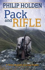 Pack and Rifle