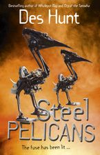 Des Hunt - Steel Pelicans