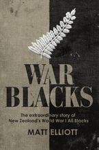 War Blacks eBook  by Matt Elliott