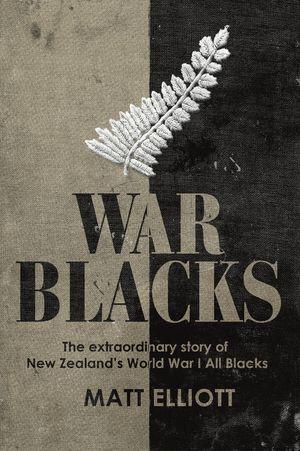 War Blacks book image