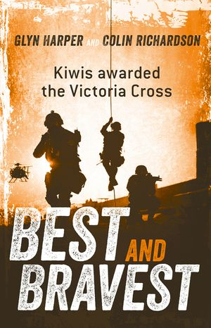 Best and Bravest [Revised Ed] book image