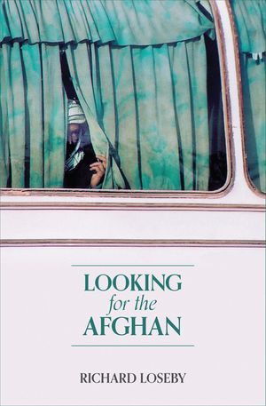 Looking for the Afghan book image