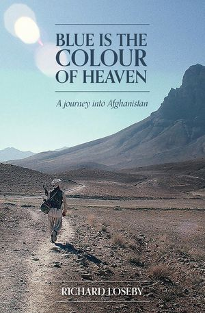 Blue is the Colour of Heaven book image