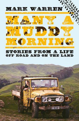 Many a Muddy Morning book image