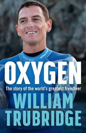 Oxygen book image