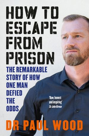 How to Escape from Prison book image