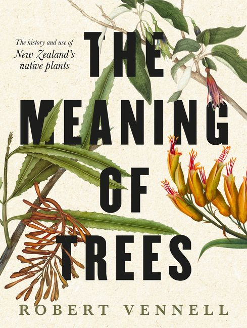 The Meaning Of Trees - Robert Vennell - E-book