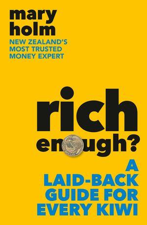 Rich Enough? book image