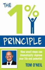 The 1% Principle Paperback  by Tom O'Neil