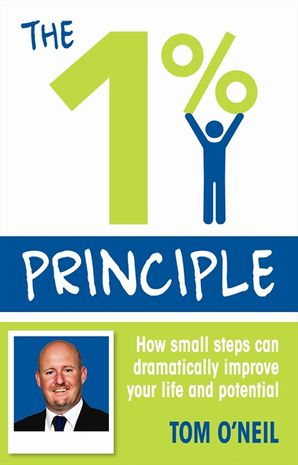 The 1% Principle Paperback  by
