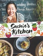 Sachie's Kitchen Paperback  by Sachie Nomura