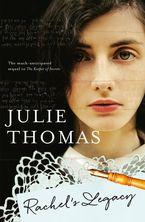 Julie Thomas - Rachel's Legacy