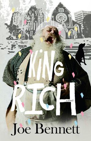 King Rich - Joe Bennett