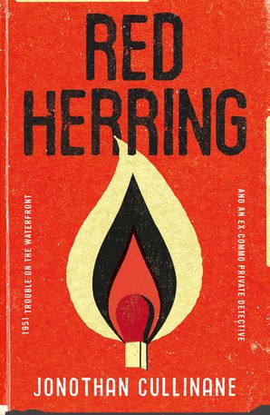 Red Herring - Jonothan Cullinane