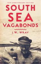 South Sea Vagabonds - Johnny Wray