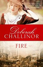 Deborah Challinor - Fire