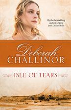 Deborah Challinor - Isle of Tears