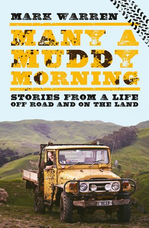 Many a Muddy Morning book image