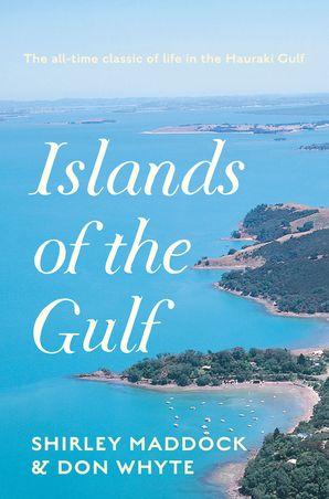 Islands of the Gulf - Shirley Maddock