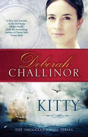 Kitty (Bk 1) The Smuggler's Wife