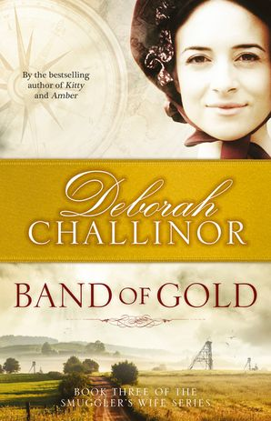Band of Gold (Bk 3) The Smuggler's Wife