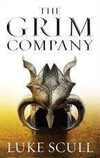 Grim Company - Luke Scull
