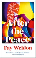 Fay Weldon - After the Peace