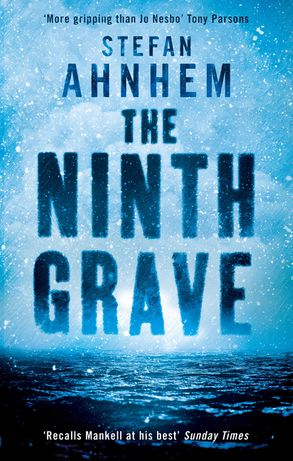 Cover image - The Ninth Grave