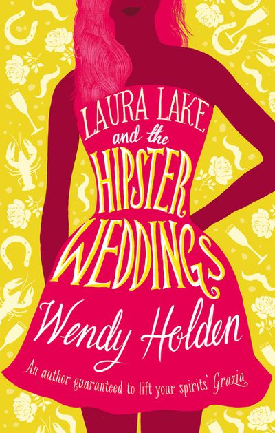 Laura Lake and the Case of the Hipster Weddings