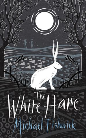 The White Hare - Michael Fishwick