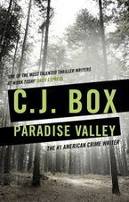 C.J. Box - Paradise Valley