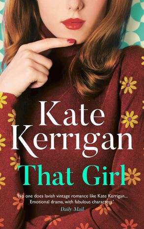 Cover image - That Girl