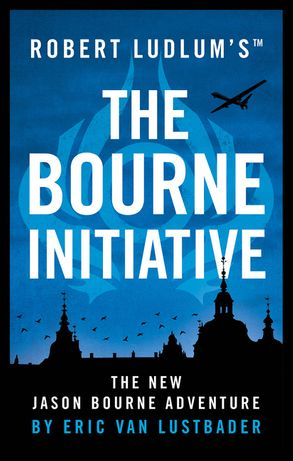 Cover image - Robert Ludlum's The Bourne Initiative