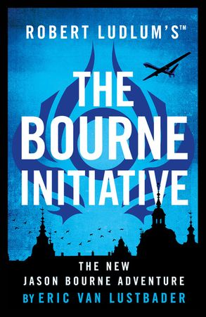 Cover image - The Bourne Initiative