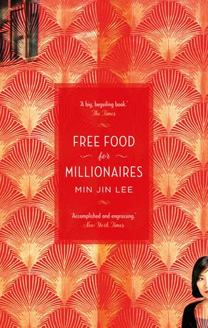Cover image - Free Food For Millionaires