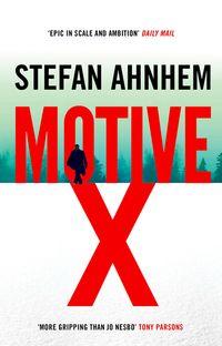 motive-x