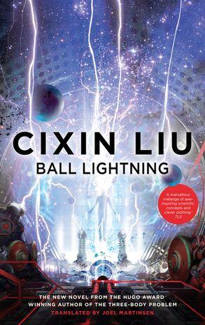 Cover image - Ball Lightning