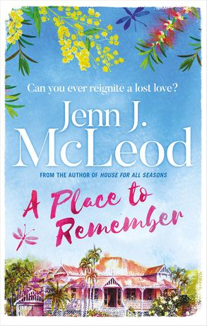 Cover image - A Place To Remember