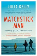 Matchstick Man - Julia Kelly