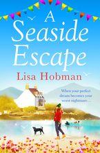 A Seaside Escape - Lisa Hobman