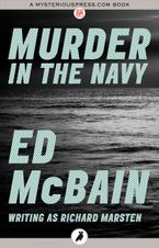 Murder in the Navy - Ed McBain
