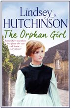 The Orphan Girl - Lindsey Hutchinson