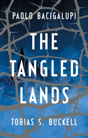 Cover image - The Tangled Lands